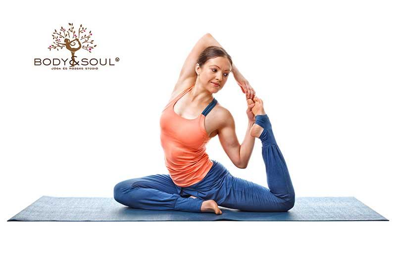 Body & Soul Yoga