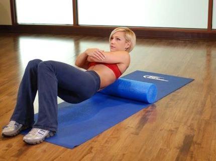 SMR hengeres edzés